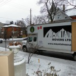 moving company hamilton ontario
