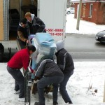 piano mover niagara region