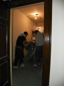 Apartment Mover