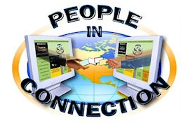 people in connection